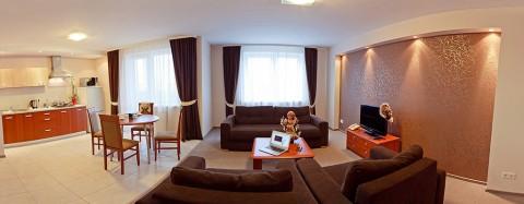 2-комнатный апартамент