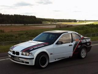 15 - Сплошной Юрий Владимирович - 2JZGTE BMW E36 - Беларусь, Минск