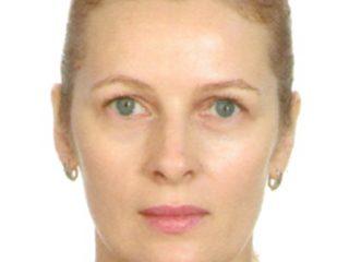 Татьяна Евсюк